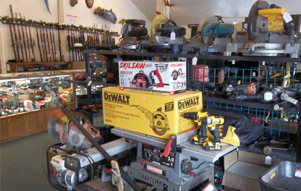 Medford Pawn and Jewelry Tools
